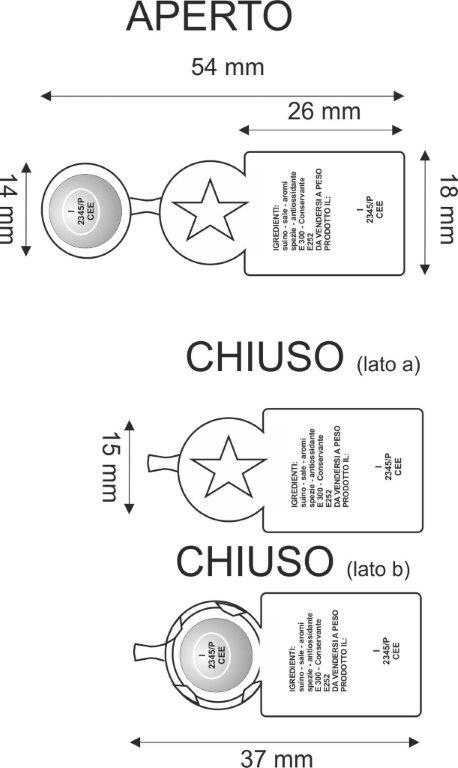 [cml_media_alt id='6296']flagseal R - Sigillo di sicurezza in alluminio per salami e insaccati - 15x54[/cml_media_alt]