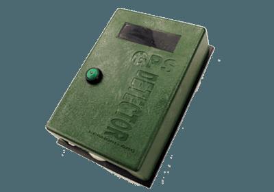 gps-detector