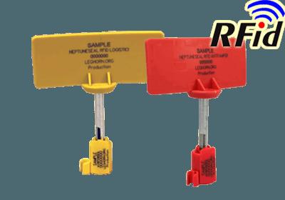 PLOMBY RFID
