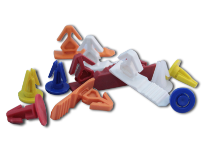 totebox-Plastikowa strzałkowa plomba zabezpieczająca