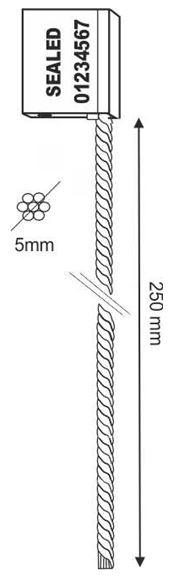 [cml_media_alt id='5406']CABLESEAL disegno tecnico - Sigillo a cavo da 5x250 mm[/cml_media_alt]